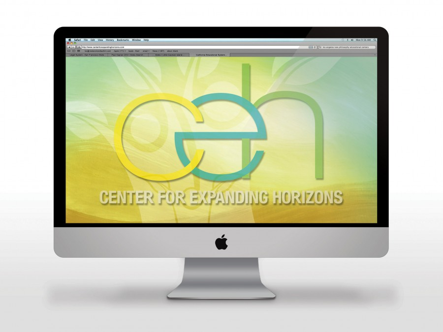 CEH Desktop Website